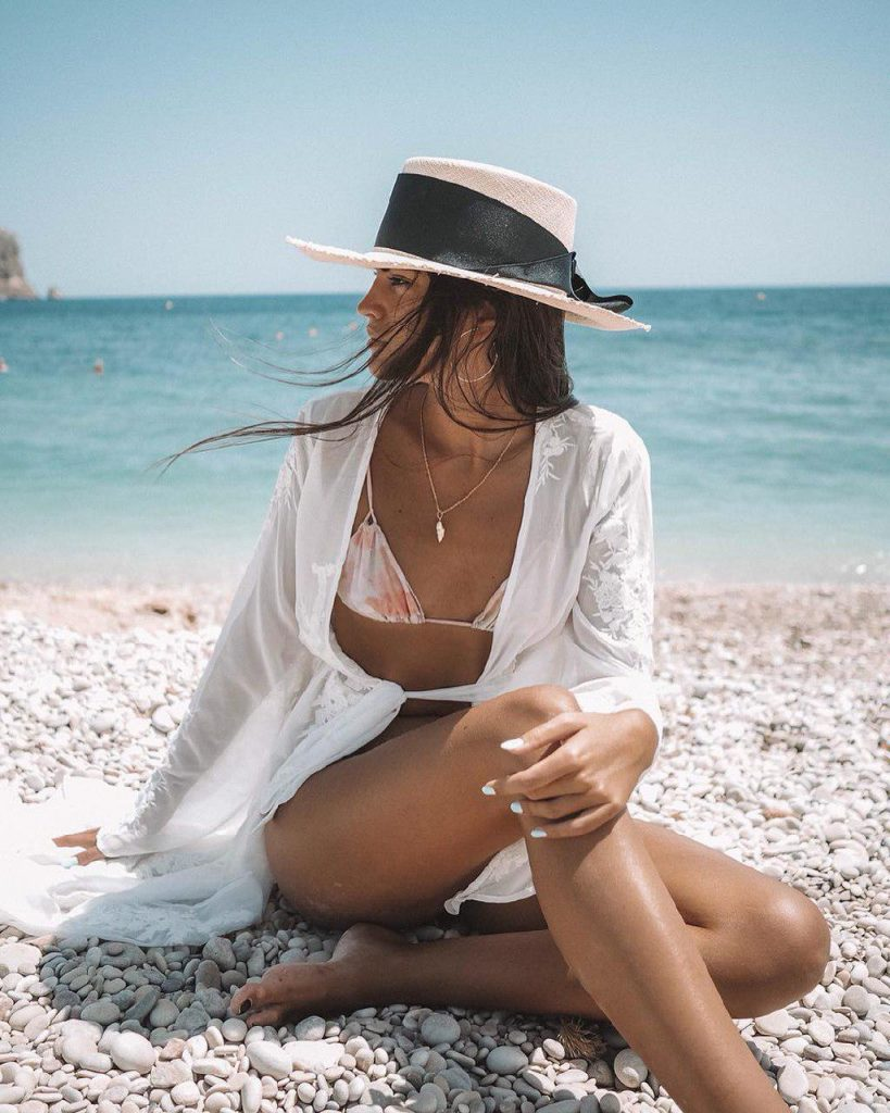 destinos de vacaciones de las influencers Marta Lozano THE-ARE