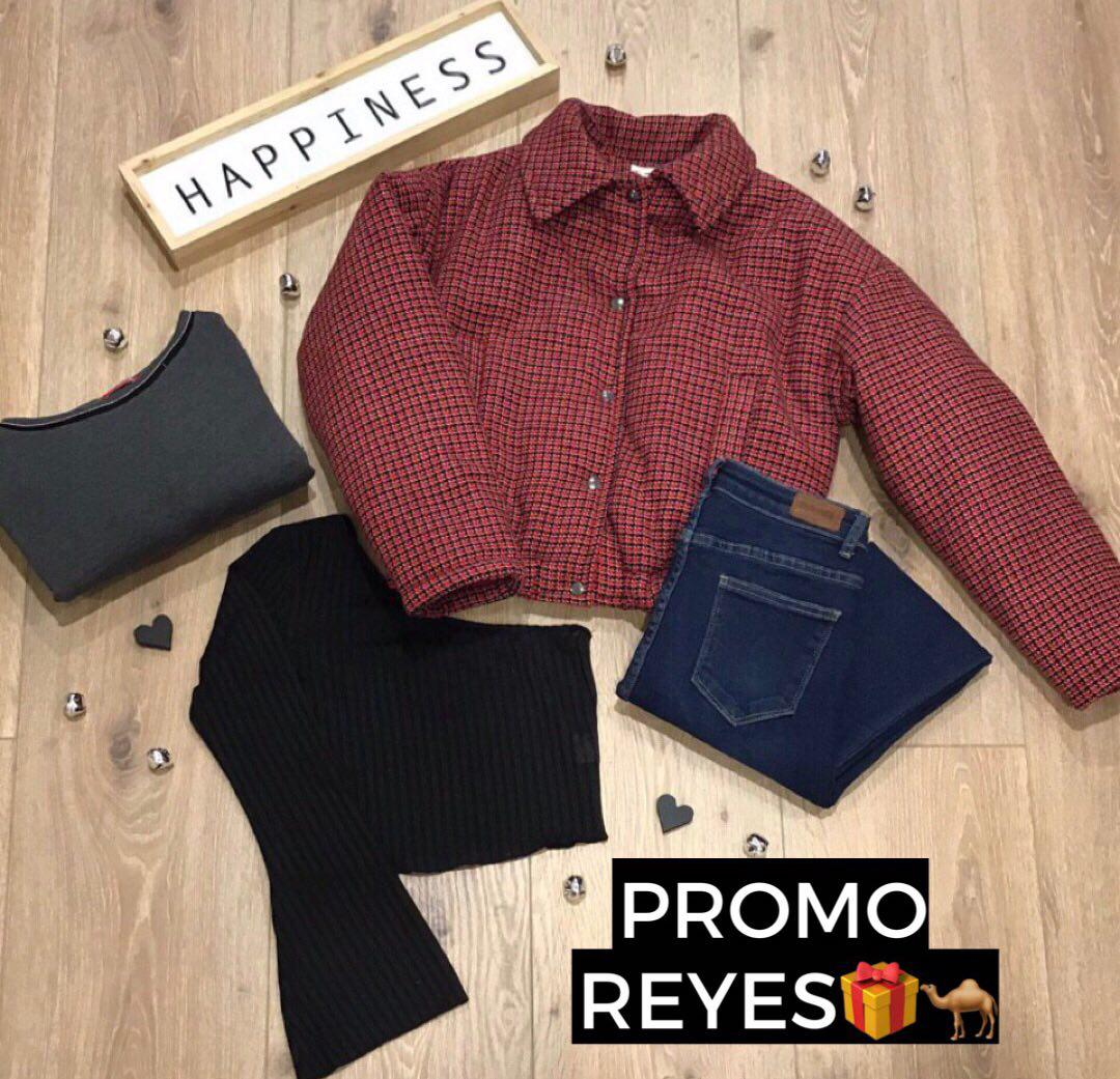 Pack Reyes Magos regala THE-ARE ropa chicas jóvenes 5